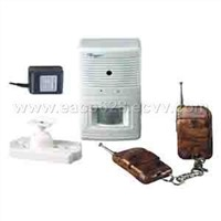 Wireless Remote Control Infrared Alarm