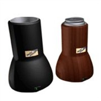 Wine Bottle Cooler/Warmer:EASTME-WC3114