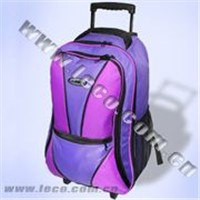 Trolly Bags (Wheeled Backpack LC-TB-53755)