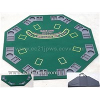 "52x52"" Poker/Blackjack Table Top"