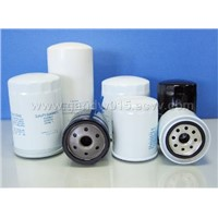 Oil filters (G&W)