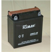 GM5Z-3B ( MOTORCYCLE BATTERY )