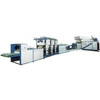 Plastic Lamination Machine