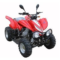 ATV 300cc with EEC