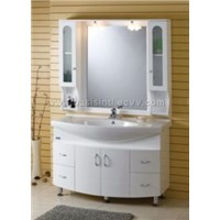 Bathroom Furniture (Sanitary Ware)