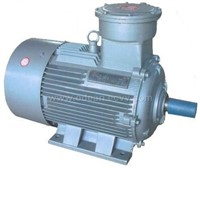 YB2 series explosion-proof three-phase asynchronous motors