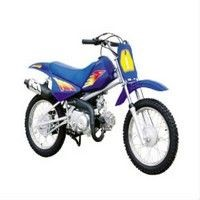 DIRT BIKE 70CC-2