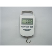 Portable Electronics Scale,PORTABLE SCALE,METAL SCALE,FISHING ACCESSORY