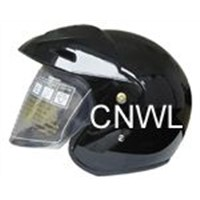 Supply Beatiful Shape Half Helmet
