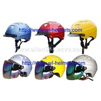 Supply Novety Summer Helmet