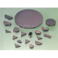 PCBN/PDC cutting tool blanks