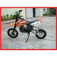 Dirt Bike /Motocross with Adjustable Front Fork