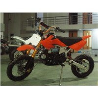 New Style Dirt Bike with Jialing 125cc Engine for Speciality Racing