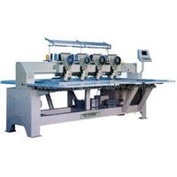 Automatic Sequins Embroidery Machine