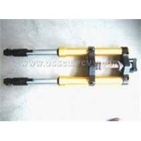Up-side Down Front Shock(Dirt Bike Parts)