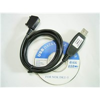 USB data cable ,DKU5 Data cable