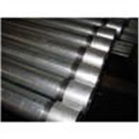 Galvanized Threaded and Coupling Steel Pipe