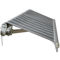 Retracable Awning
