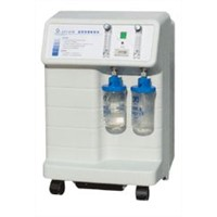 OXYGEN CONCENTRATOR (With Timer)