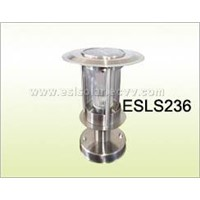 Stainless steel solar light ESLS236