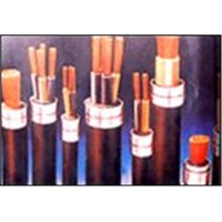 PVC Insulation Electric Wire