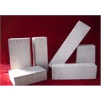 NItride silicon bonded carbide silicon bricks