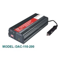 DC-AC Power Inverter