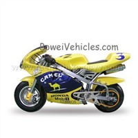 Pocket Bike For Racing