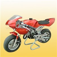 mini pocket bike