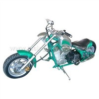Mini chopper ( POP ! )