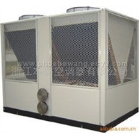 Water Chilled Heat Pump Inverter Air Conditioner Series