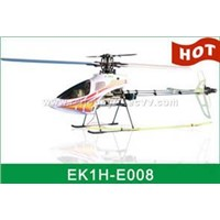 Honey Bee 3D Electric RC Helicopter