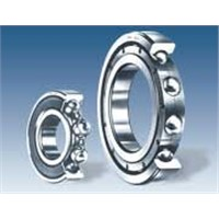 Precision Deep Groove Ball Bearings/WD Bearings