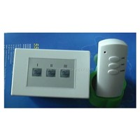 remote control wall switch(BH0308C-3)