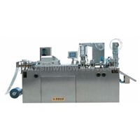 Blister Packing Machine (AL/PVC or AL/AL)