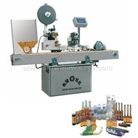 TB-100A Horizontal Adhasive Labeling Machine