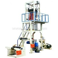 PE Blowing Film Machine