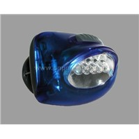 super LED headlamp ( headlight)