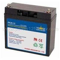 High quality SLA batteries 12V20Ah