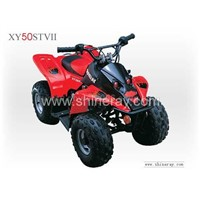50cc Mini ATV