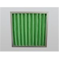 Primary-efficiency Panel Air Filters