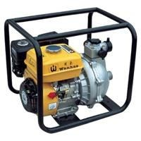 1.5-Inch High-pressure Water Pump Powered by WG90-2.6HP Engine, EPA and CE Approved Design