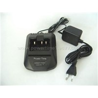 Desk Standard Charger KSC-15A For TK260/270/360/370/278/378 Two-Way Radio