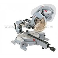 Mitre Saw & Drill Press & Electric Planer