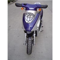 Motorcycle 125cc with EEC Certificate