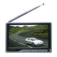 8 Inches TFT CAR LCD MONITOR /TV