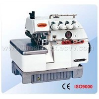 High-speed Overlock Sewing Machines
