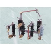 High Voltage Fuse Series R