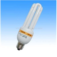 u-type Energy Saving lamp