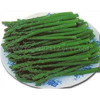 IQF whole green asparagus